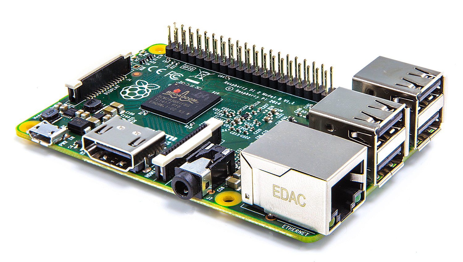 The new Raspberry Pi 2 is capable of running Windows 10! Follow this tutorial to learn how to install it!