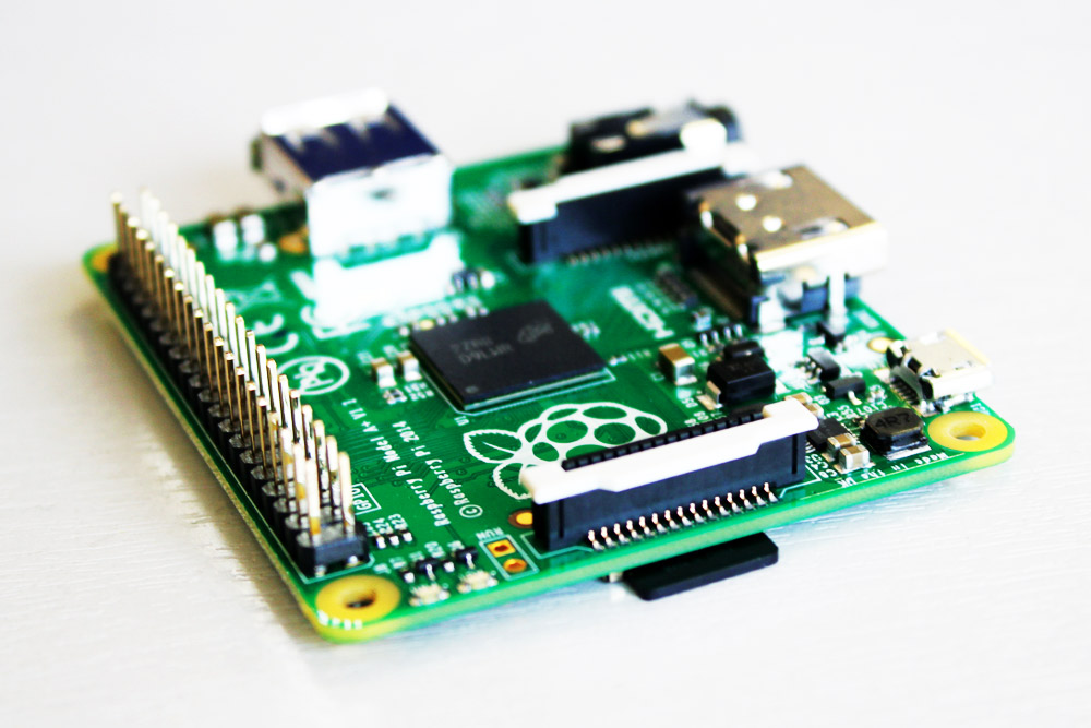 Raspberry Pi Model A+ gets refreshed, revitalized, and reworked!