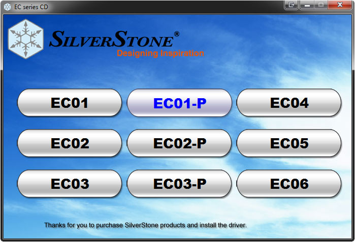 Silverstone EC01+P and CP09 Review