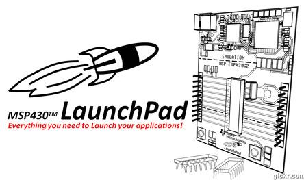 Texas Instruments LaunchPad